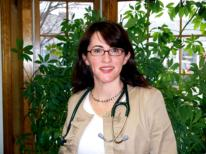 Dr. Tina Beaudoin, ND